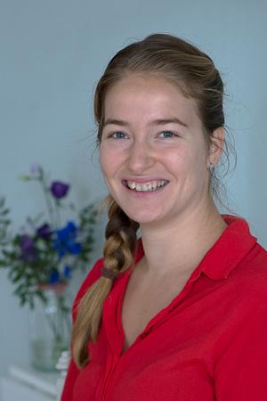 Eva Commeren