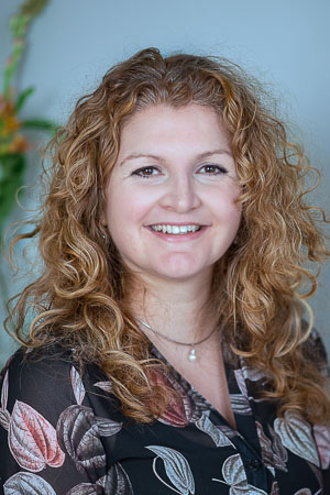 Ilse Vinclair-Groenendaal