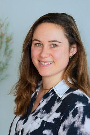 Rosa Steendijk
